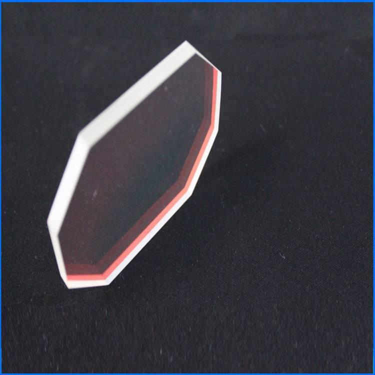 galvanometer scanner lens