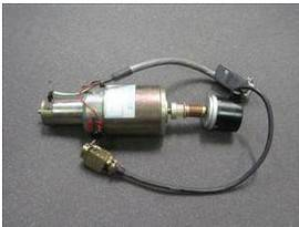 Universal Instruments GSM PWC Motor Assembly