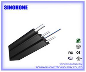 Indoor Self Supporting LSOH FTTH Cable