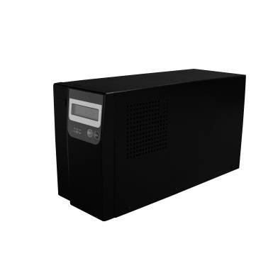 LI1000/1500/2000/3000 linteractive ups with LCD and digital control