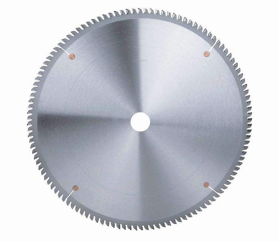 2020 hot selling high quality and efficiency TCT saw blade for cutting aluminium
