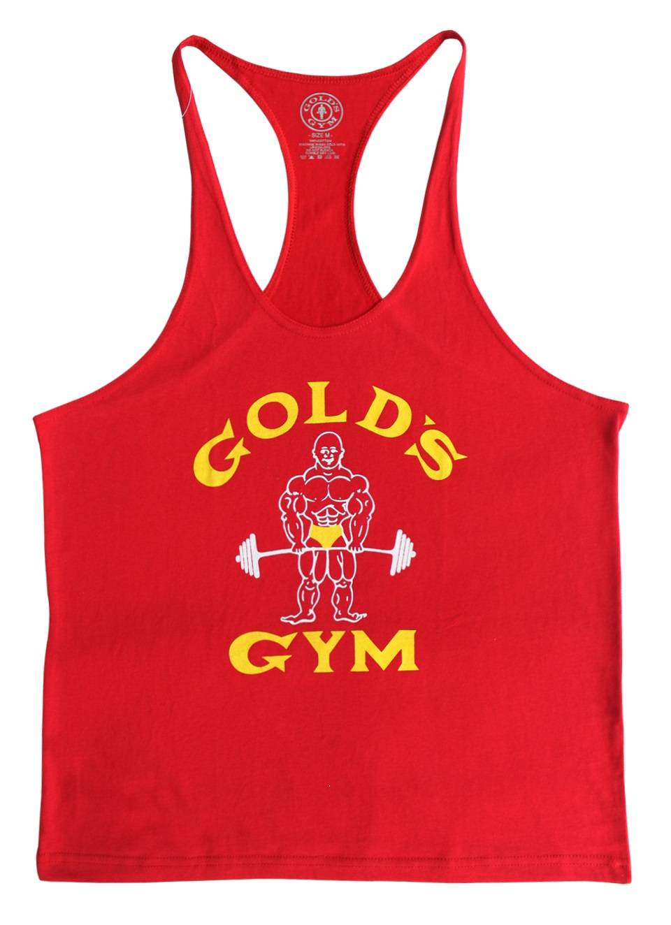 Customisible GYM Tank Tops