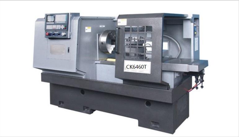 CK6460T CNC lathe machine