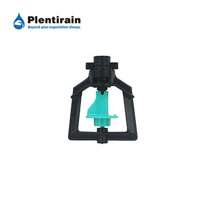 Rotating micro sprinkler Micro Sprinkler Accessories chinaMicro Sprinkler Accessories