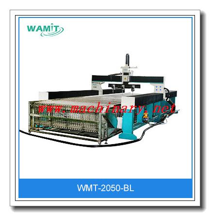 420mpa high pressure water jet rubber cnc cutting machine price china
