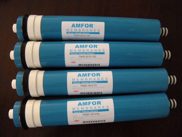 75 GPD RO Membrane Elements