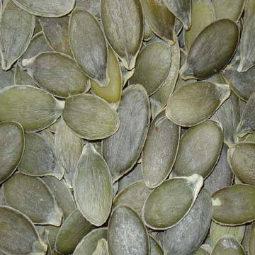 grown without shell pumpkin seeds