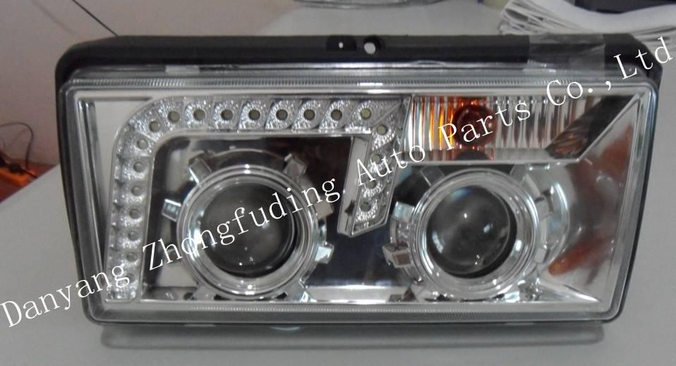 Lada Head Lights LED 2107/2105 DH-265