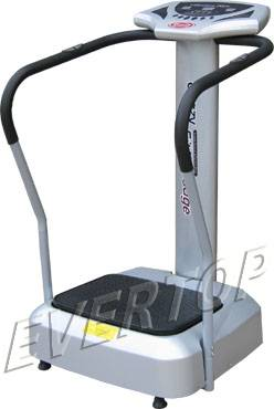 Body vibration plate /home gym equipment, CE/TUV/ROHS approval
