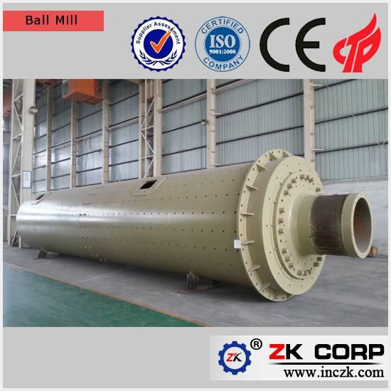 China Top Brand Small Ball Mill