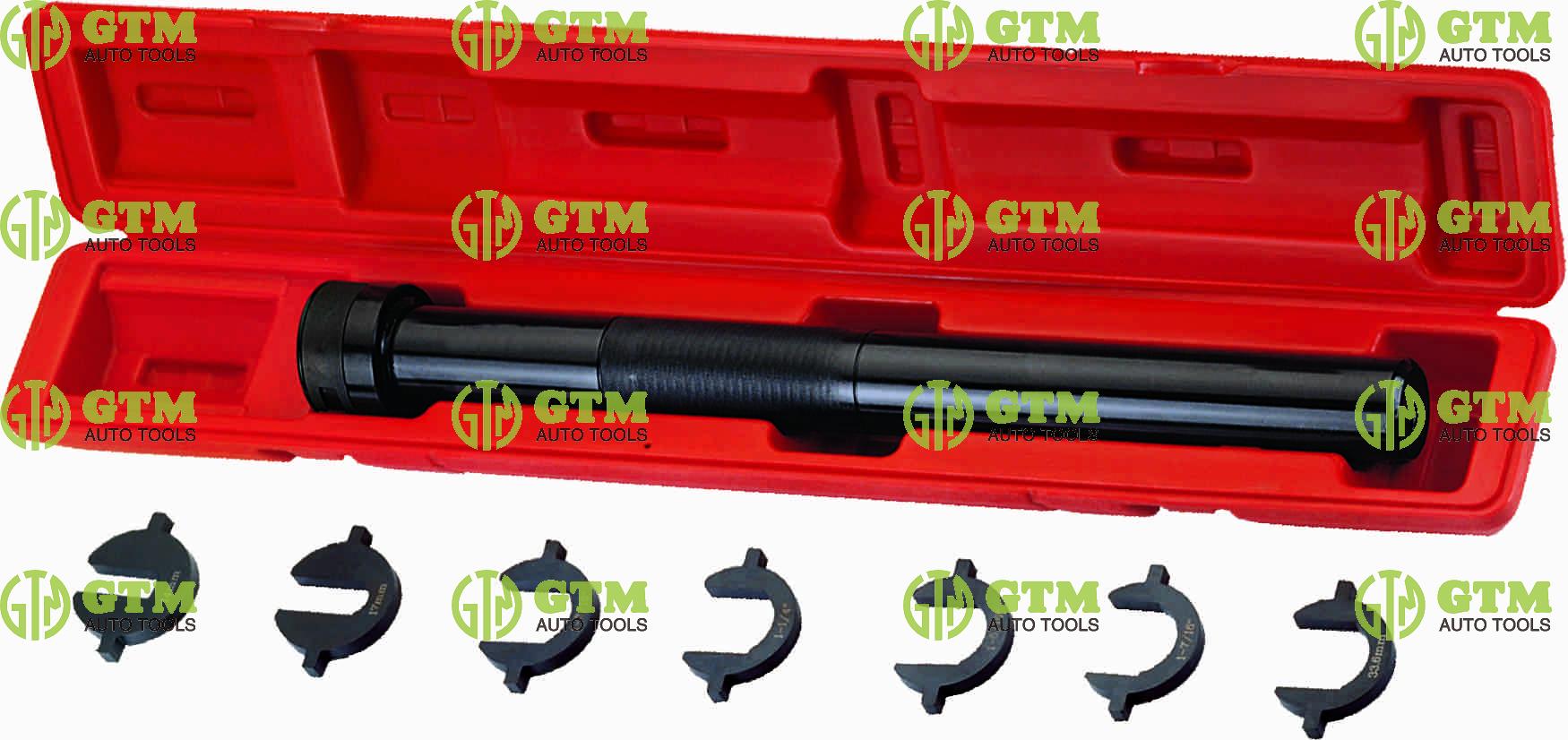 GTM-25206 INNER TIE ROD TOOL (8PCS)