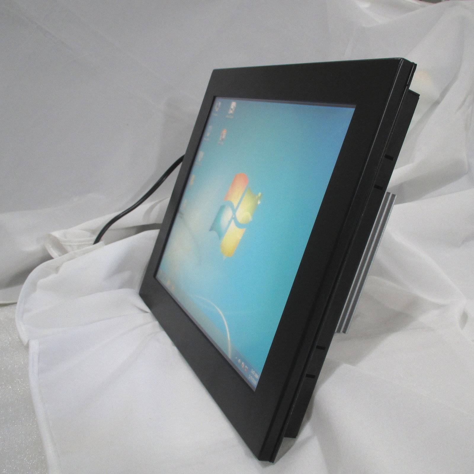 """12"""" Industrial Touch screen Computer/ Fanless"""