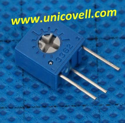 Wholesale 3362 series potentiometers