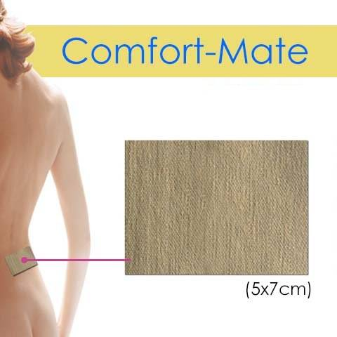 Comfort-Mate Drug-Free discomfort relief patch