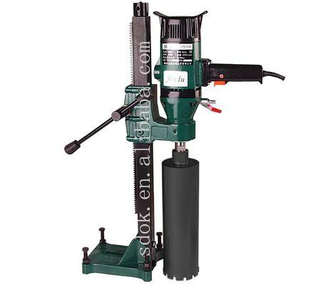 New design OKHZ-180 angle drill machine,hydraulic core drilling machine for sale with High-quality