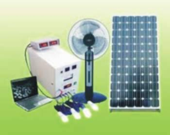 1000W Off Grid Solar Energy System