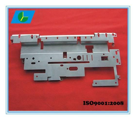 cnc machining part fabrication