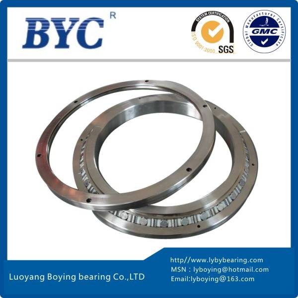 RB8016 Crossed Roller bearing used in percision machine 90*130*16mm