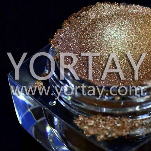 Natural Mica Pearl Pigment Powder