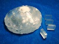 BBO crystal