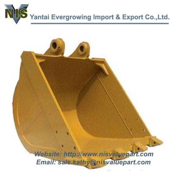 Bucket for Excavator and Wheel Loader