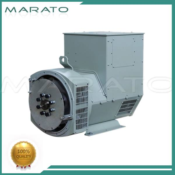 Stamford brushless alternator generator price , diesel generator for sale