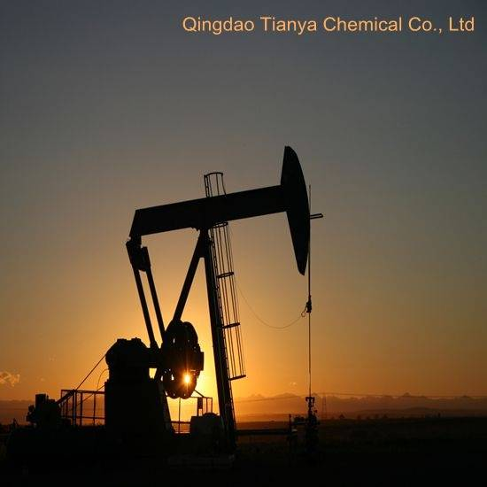 Sodium Carboxymethyl Cellulose Oil Drilling Grade