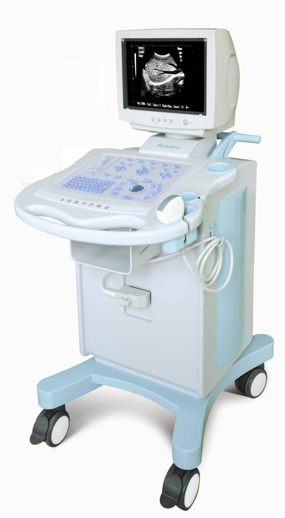 ultrasound diagnostic device