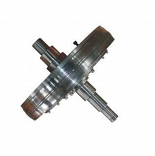 PE Irrigation Tape Molding Wheel