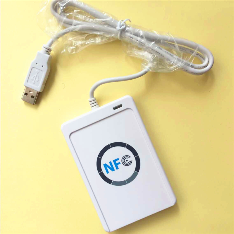 RFID NFC Smart Card Reader writer ACR122U-A9