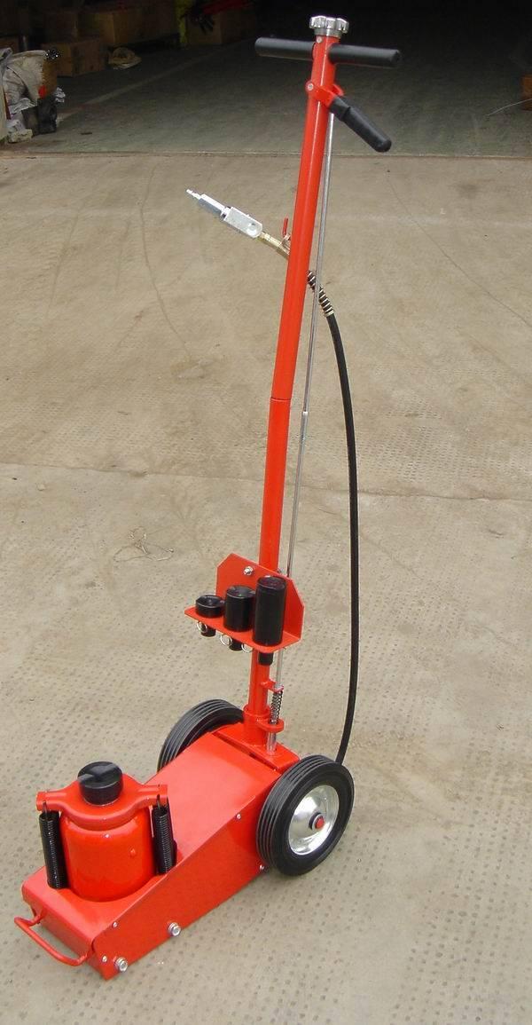 Hydraulic Air Floor Jack 35Ton