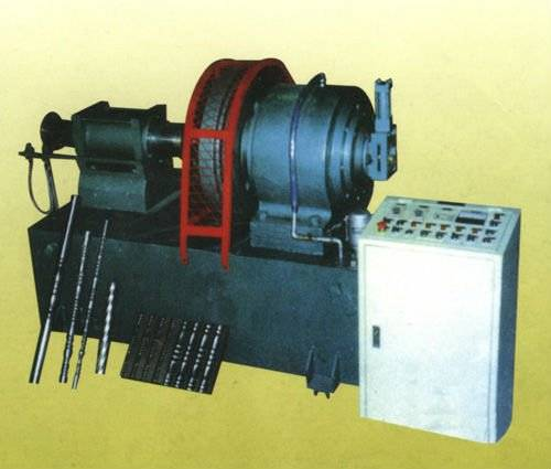 Good quality steel Rotary swaging machine with various flowers