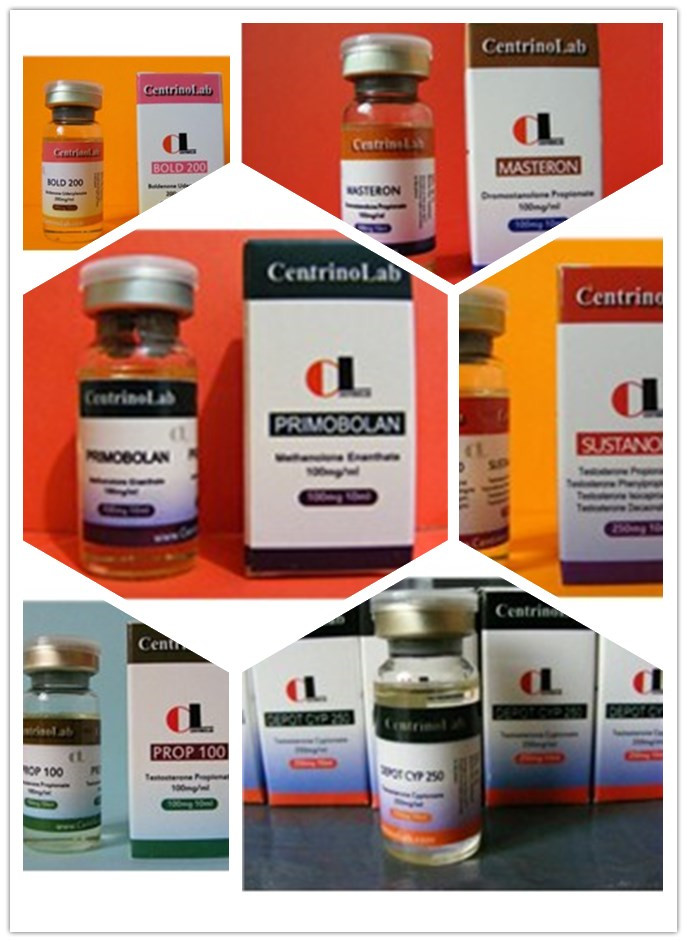 Testosterone Undecanoate Injection/ Top Quality Steroid