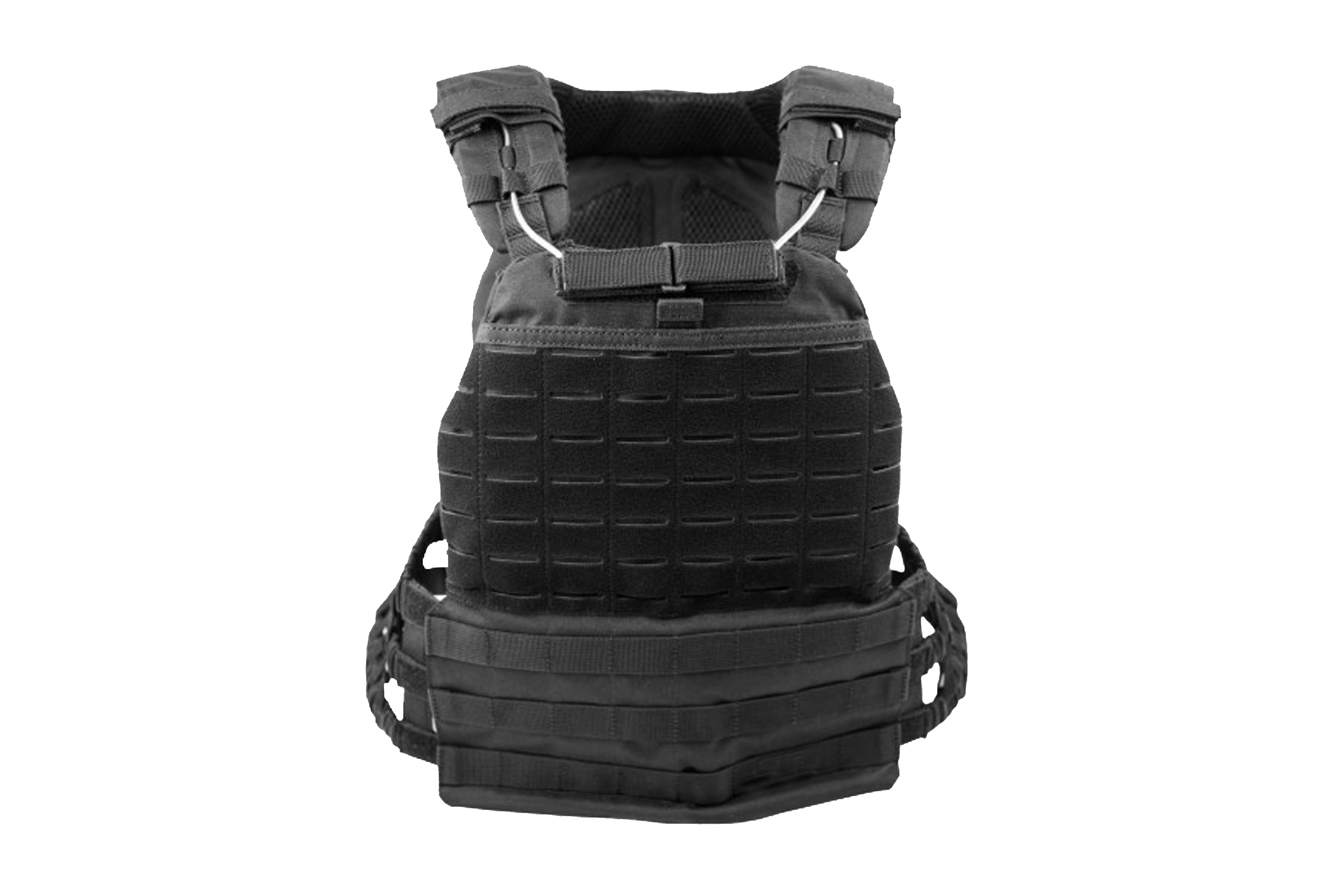 crossfit gym plate weight vest