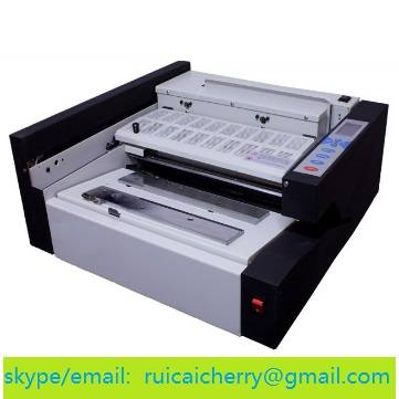 Cheap Wire Binding Machine For Office/School