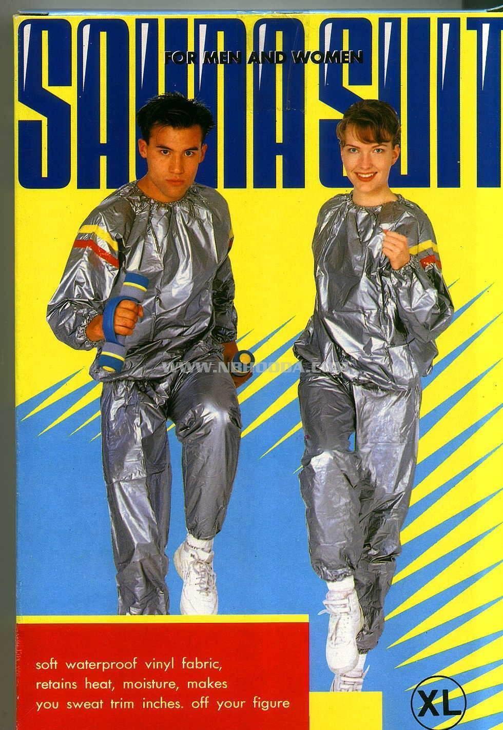 SAUNA SWEAT EXERCISE SUIT,Sauna Suit (HD0237)