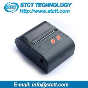 58mm portable printer/bluetooth printer/mobile printer