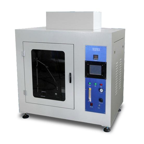 TF346 Glow Wire Tester