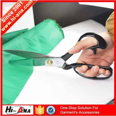 One stop solution Sharp tailor scissor for cutting fabric,cloth cutting scissor stainless steel,diff