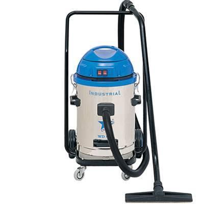 WD 602 Industrial Vacuum Sweeper
