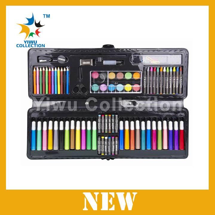 stationery set,92PC art set,water color pen