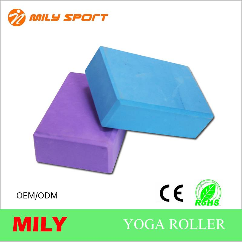 Professional Foam Yoga Brick