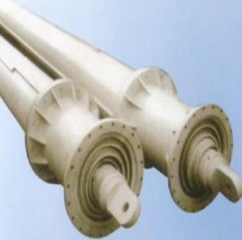 ISO Soilmec Piling Rig Parts Interlocking Friction Kelly Bar for Casagrande CSR Drilling Machines