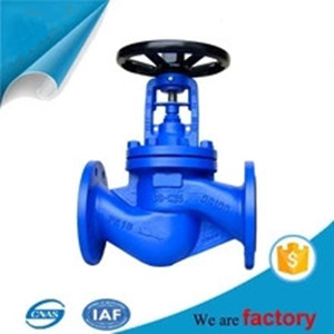 HOT Cast Steel Stop Valve Globe Valve