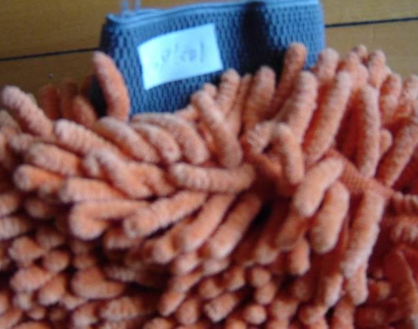 SD6001 wash mitt