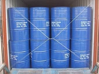 75-09-2 Methylene Chloride