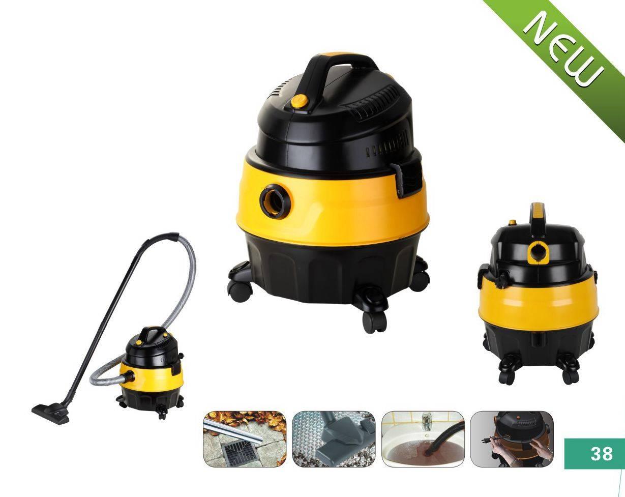 Wet & Dry Cleaner JL-T2010