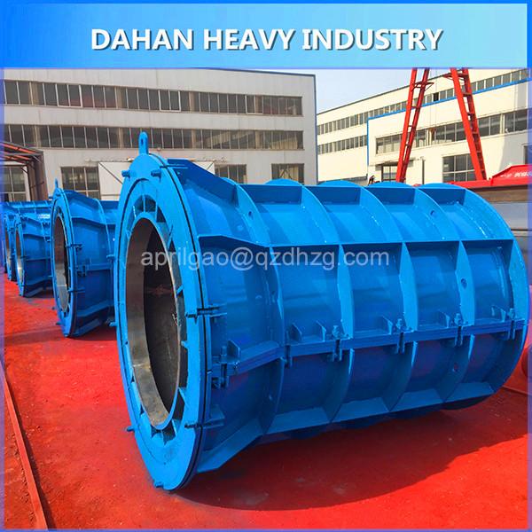 Concrete pipe machine Rcc pipe machine 008615662618556