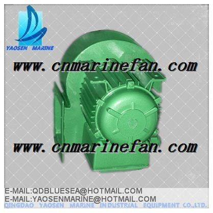 CXL Ship small sized centrifugal fan