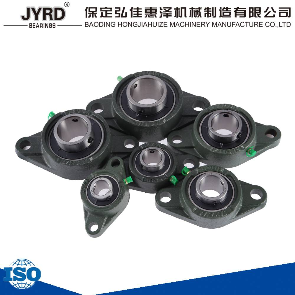 ucfl210 normal duty flange bearing  units